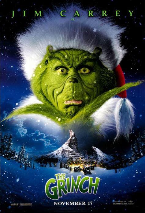 Marvelous A Christmas Carol Jim Carrey Full Movie #2: Grinch+movie+poster.jpg