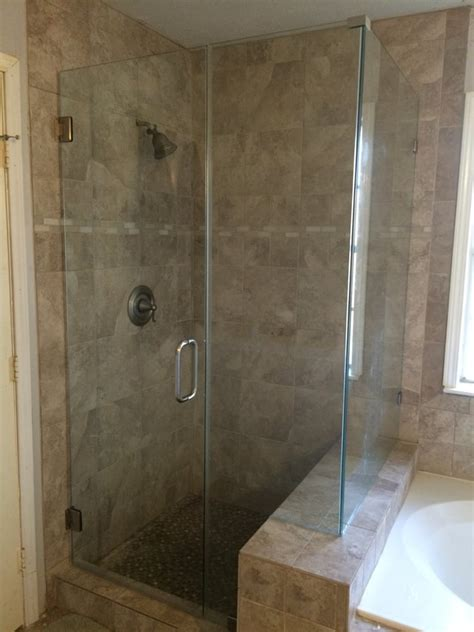 Glass Shower Doors Houston Frameless Glass Shower Doors And Enclosures At Fair Prices