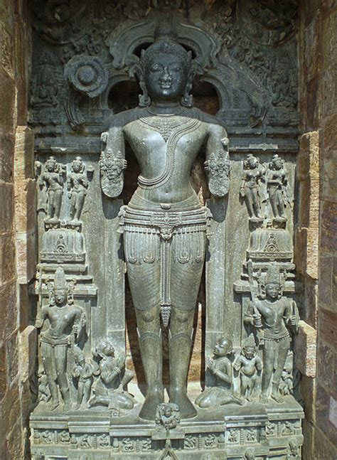 statues of gods temples india heritage sites