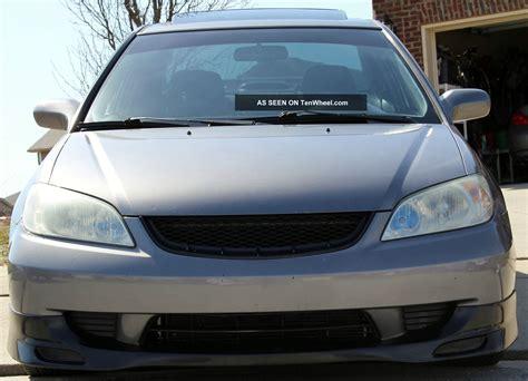 2005 honda civic 2 door coupe 2005 honda civic ex coupe 2 door 1 7l