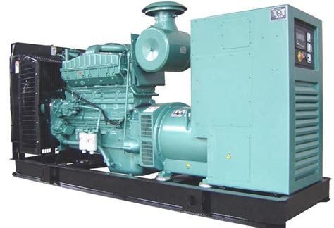 genset cummins 350 kva diesel genset cummins nta855 g4 350 kva genset cummins