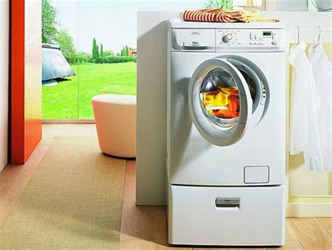 Mesin Cuci Electrolux Hydrosonic Wash electrolux washing machine otakku