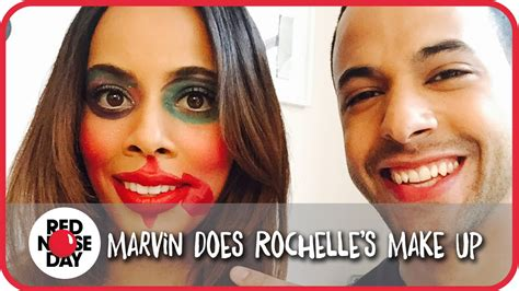 marvin makes rochelle s for money