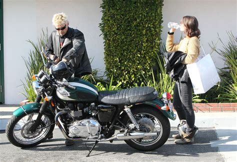 billy idol motorcycle accident billy idol rocks out on his motorcycle celebrity cars blog