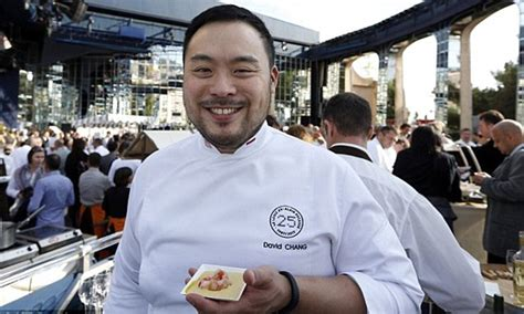 Former Nyc Waitress Dishes On Tipping by New York Chef David Chang Bans Tipping At His New