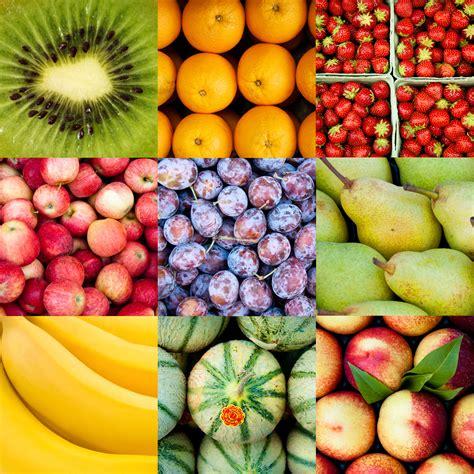 Healthy Snack Ideas Karen Kipke Healthy Food Collage
