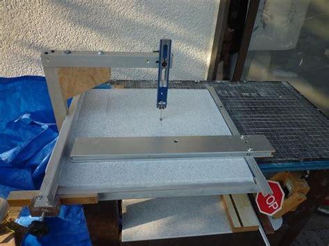 diy jigsaw projects jigsaw table by vagabond55 lumberjocks