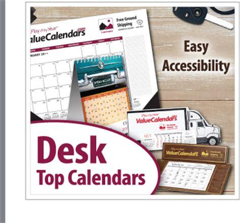 promotional desk pad calendars products valuecalendars com