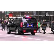 Really Great Undercover Police Car Responding NYPD Manhattan New York
