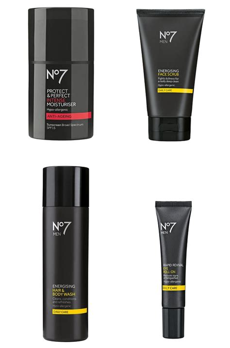 boots mens no 7 coquette boots no7 hair skin care for now in
