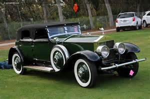 Rolls Royce 1930 Roll Royce 1930 Cars Motorcycles And Fast