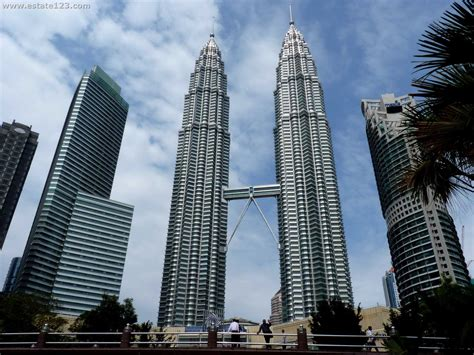 How Many Floors Were The Towers by Update Klcc Bomb Threat At Kuala Lumpur Convention
