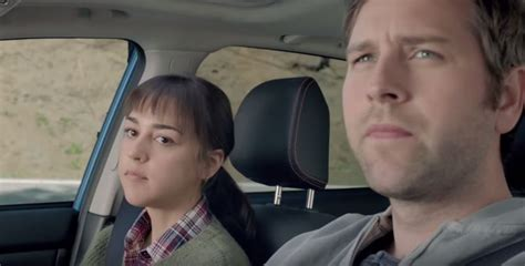 subaru commercial daughter actress new 2016 subaru crosstrek commercial encourages adventures