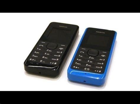 Nokia Badak nokia 105