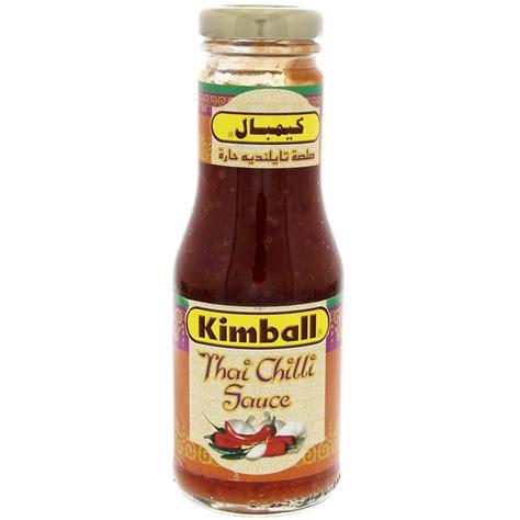Kimball Thai Chilli Sauce buy kimball thai chilli sauce 300 gm in uae abu