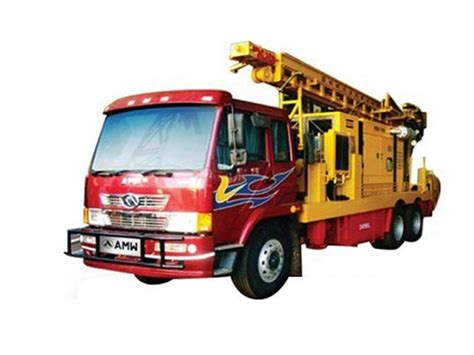 amw  drilling rig price  india  specifications features autoportalcom