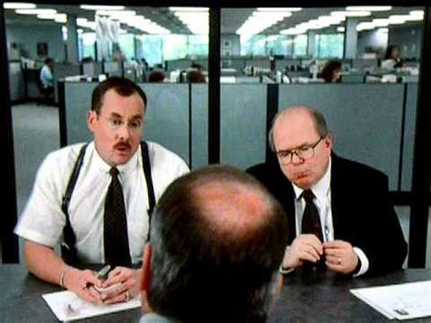 Office Space Bobs Skills Office Space The Bobs