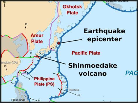 earthquake upsc natural calamities physical geography upscfever