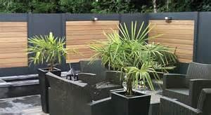 castorama jardin cloture clotureacier