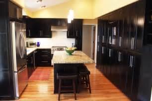 Dark Kitchen Ideas 22 Dark Kitchen Ideas Inspirationseek Com