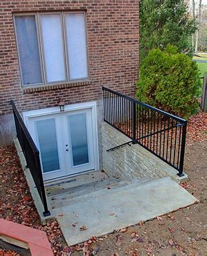 walkout basement door image result for www foundationbui