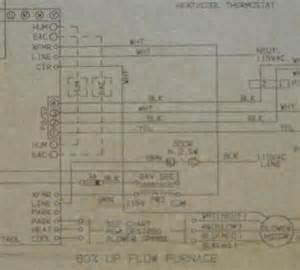 york 80 gas furnace new board board wiring doityourself