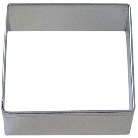 Cutter Square square cookie cutter small cookie cutter experts since 1993