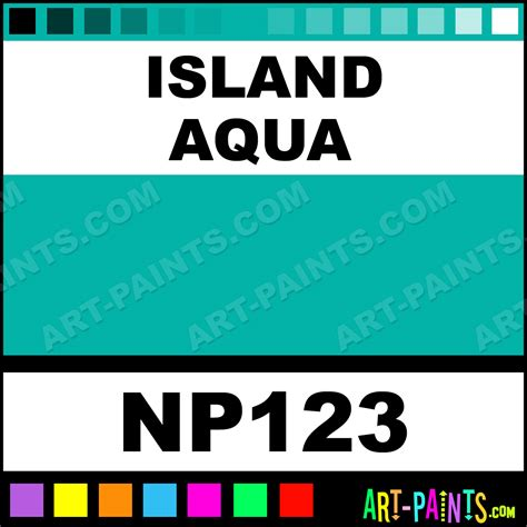 island aqua solid airbrush spray paints np123 island aqua paint island aqua color kustom