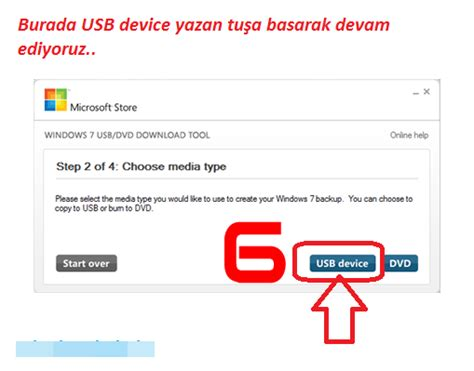 format dvd yazdirma windows dvd usb ile format atma full program indir