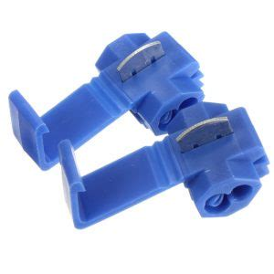 scotch block electrical crimp connections sdts engineering ltd
