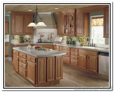 Kitchen Cabinet Stain Colors Of Kitchen Cabinet Stain Quicua