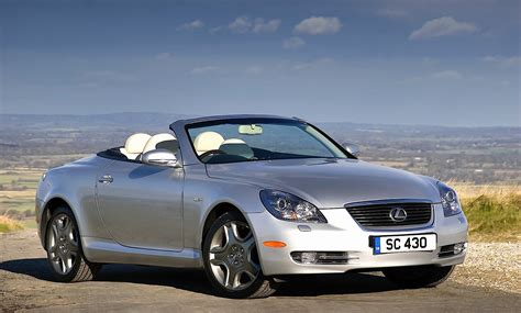 how to learn about cars 2008 lexus sc auto manual lexus sc specs 2005 2006 2007 2008 2009 2010 autoevolution