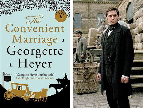 The Convenient Marriage Georgette Heyer Ebook richard crispin freakin armitage richard armitage audio books