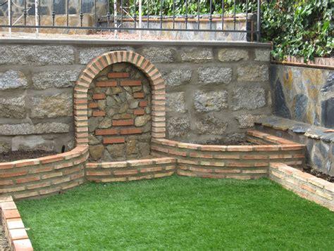 disenos de jardines para casas dise 241 o de jardines peque 241 os para entradas de casas