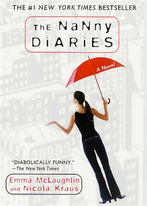 the nanny a single books the nanny diaries mclaughlin macmillan
