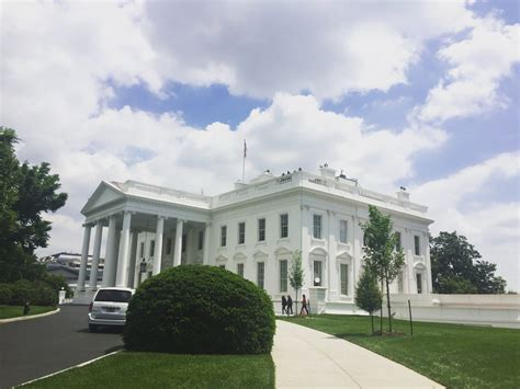 white residence the white house is joining data foundation s annual