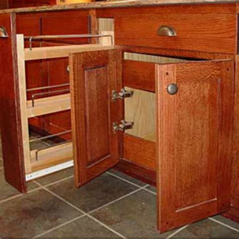 Mission Oak Kitchen Cabinets Made Mission Style Solid Oak Kitchen Cabinets By R Squared Renovations Custommade