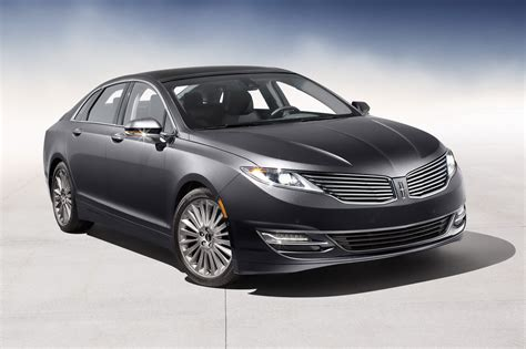 lincoln mk5 nancys car designs 2013 lincoln mkz