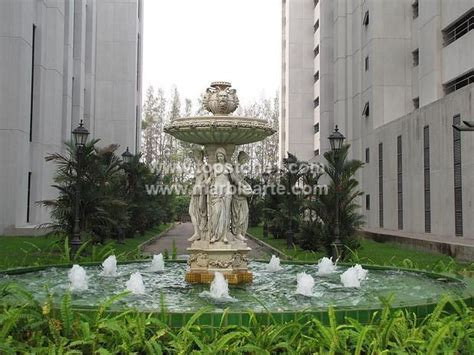 backyard fountains for sale how to make the most of gardens by purchasing garden