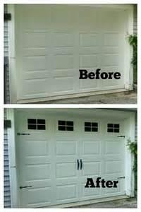 Faux Garage Windows Inspiration 25 Best Ideas About Faux Window On