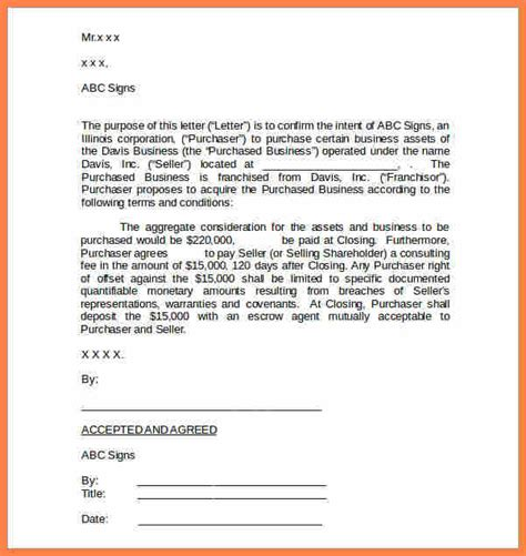 small business purchase agreement template 6 small business purchase agreement template purchase