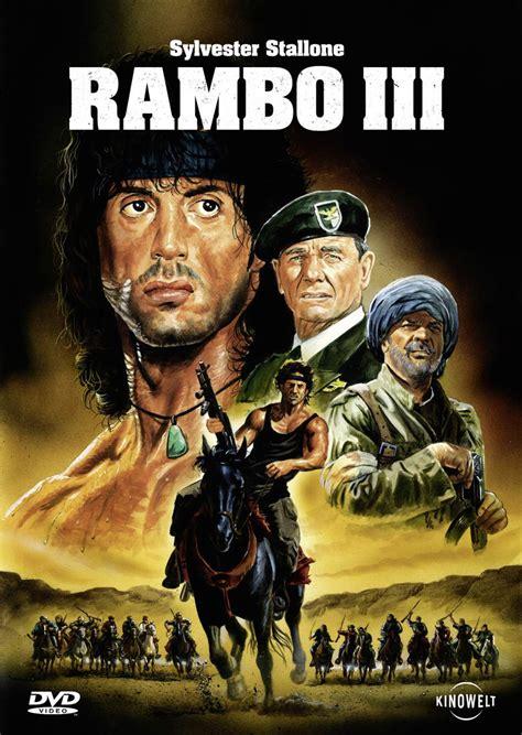 film gratuit rambo 3 rambo iii film