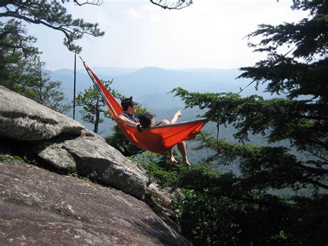 Winner Outfitters Double Camping Hammock by Do You Go A Hammockin Girlsaskguys