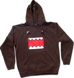 Hoodie Domo Kun i mockery the ultimate j list giveaway sweepstakes