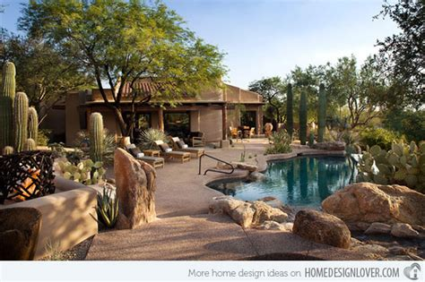 17 parched desert landscaping ideas decoration for house