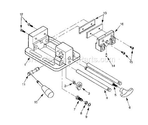 craftsman bench vise parts craftsman bench vise parts car interior design