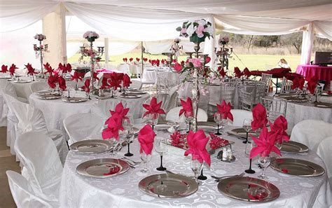 Bulawayo Wedding Decor and Flowers   Mystique Events