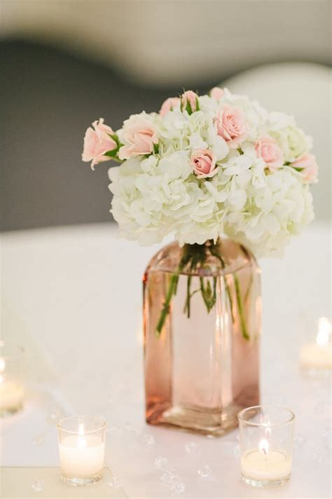 Simple Centerpiece Ideas Simple Wedding Centerpieces On Motorcycle