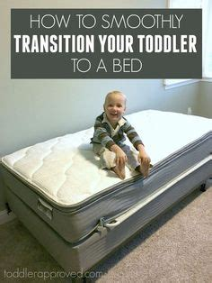 how to transition to toddler bed 5 tips for dealing with a toddler who won t stay in bed