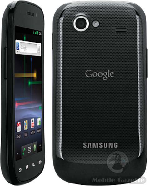Hp Samsung Nexus S I9023 samsung nexus s i9020 i9023 mobile gazette mobile